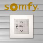 Somfy Steuerungen